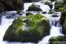 Wasserfall / Bach