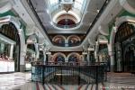 Beeindruckende Architektur im Queen Victoria-Building - Sydney