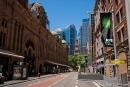 Queen Victoria-Building - Sydney