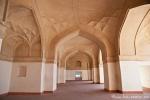 Bogengang - Akbars Mausoleum
