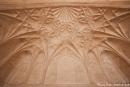Deckenrelief - Akbars Mausoleum