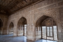 Khas Mahal - Red Fort