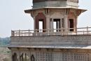 Musamman Burji - Red Fort