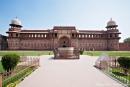 Jahangiri Mahal - Red Fort