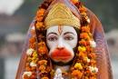Hindu-Gottheit