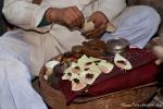 Betel-Händler - Kinari Bazaar