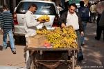 Kinari Bazaar - Diese Bananen sind ungeheuer schmackhaft