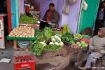 Kinari Bazaar - Gemüsehändler