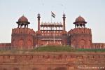 Haupteingang zum Lal Qila (Red Fort)