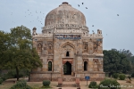 Sheesh Gumbad - Lodi Garten