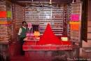 Indische Parfümerie