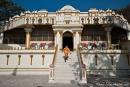 Sivananda Ashram - ein Yoga-Zentrum
