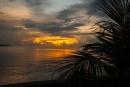 Goldenes Meer in Manado