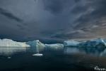 Eisberge in der Diskobucht von Ilulissat