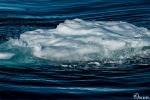 Uraltes Gletschereis