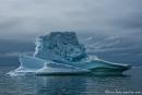 Eisberg in der Diskobucht
