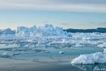 Diskobucht bei Ilulissat