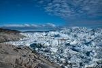 Kangia-Fjord bei Ilulissat