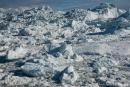 Dieses Eis ist 100.000 bis 200.000 Jahre alt