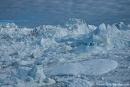 Gletschereis, das bald unwiederbringlich verloren ist