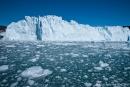 Eqi-Gletscher - Ilulissat