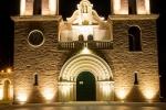 St. Francis Xavier Cathedral im byzantinischen Stil