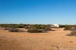 Zwischenstation an der Shark Bay