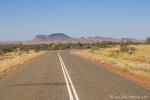 Auf dem Weg Richtung Pilabara