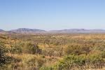 Gebirgszug der Pilbara