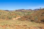 Landschaft im Punululu NP