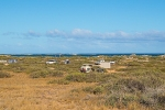 Campsite im Cape Range NP