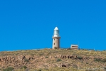 Stillgelegter Leuchtturm