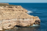 An der spektakulären Küste des Kalbarri NP