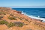 Küste des Kalbarri NP