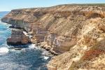 Die spektakuläre Küste des Kalbarri NP