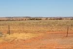 Eine Farm im Australischen Nichts