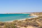 Strandabschnitt im Cape Range NP