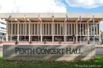 Kongresszentrums Perth