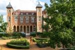 Government House, St. Georges Terrace in Perth - der britische Einschlag ist nicht zu leugnen