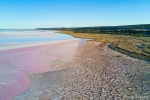 Am Pink Lake