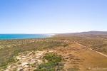 Küste des Cape Range NP