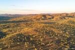 Blick auf die Pilbara