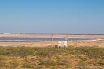 Salzgewinnung in Port Hedland