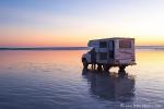 Hier lässt es sich aushalten - Cable Beach