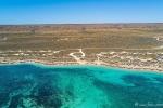 Osprey Bay Campsite im Cape Range NP