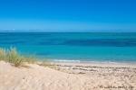Türkisblaues Meer und atemberaubende Unterwasserwelt prägen diese Küste