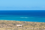 Blick auf das Ningaloo Reef