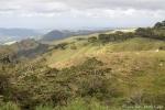 Im Hochland von Costa Rica