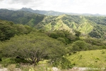 Hochland von Costa Rica