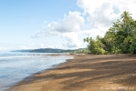 Strand von Drake Bay